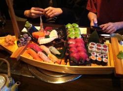 Hanabi Sushi House