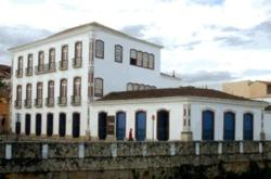 Museu Regional de Sao Joao del-Rei