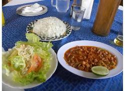 Coco Mar Restaurant