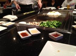 Hana Japanese Steakhouse and Sushi Bar