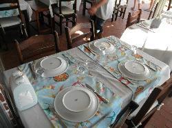 Balikcinin Yeri Restaurant