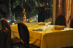 Restaurante Colosseo