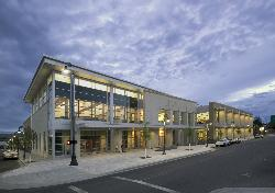 JCLS Medford Library