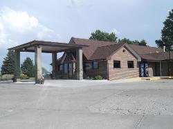 Trade Winds Motel