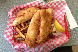 Kris' Fish & Chips