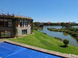 hotel & piscine