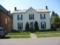 Rosemary Clooney House