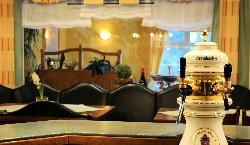 Hotel Restaurant Burgerklause