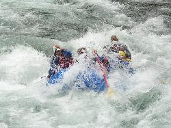 Blue Sky Whitewater Rafting
