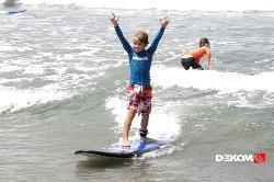 Dekom Bali Surf School - Day Tours