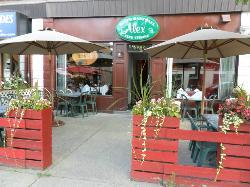Alex H Restaurant