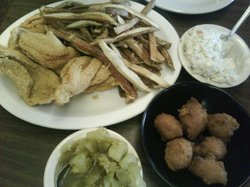 McGehee's Catfish Restaurant