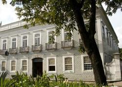 Museu da Abolicao