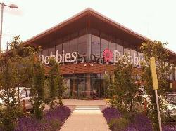 Dobbies Garden Centre Liverpool