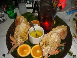 Langusta Restaurant