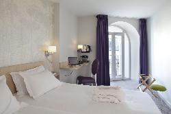 最佳西方拉諾特達姆酒店