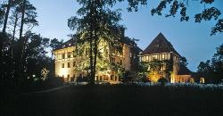 La Butte Aux Bois Hostellerie