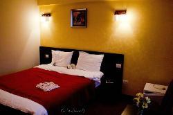 Hotel Ancor