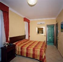 Paradiso Delle Madonie Hotel