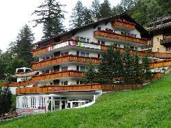 Artist-Apartments & Hotel Garni