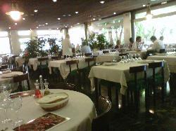 Restaurante Triton