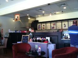 Euroserve Cafe