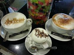 Beans Coffee Stop