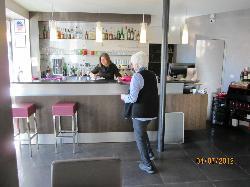 Le Figuier Hotel Restaurant