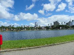 Solon de Lucena Park