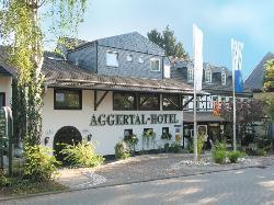 Akzent Hotel Aggertal Zur Alten Linde
