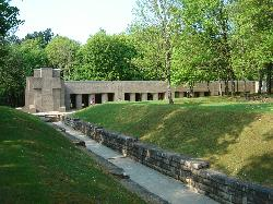 Trench of the Bayonets