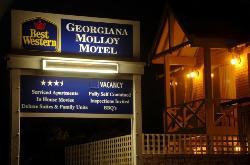 Augusta Molloy Motel