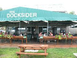 The Docksider Restaurant & Bar