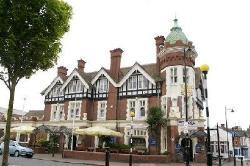 Grand Victorian Hotel