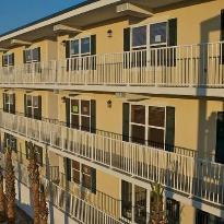 Beachside Colony  - Tybee Beach Club