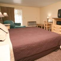 Sisters Inn and Suites