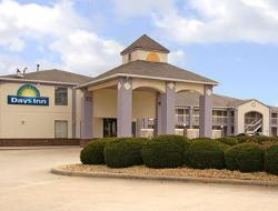 Days Inn Decatur Southeast