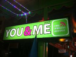 You and Me Patong
