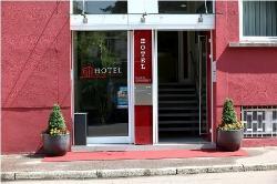 Hotel am Charlottenplatz