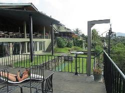기리탈레 호텔