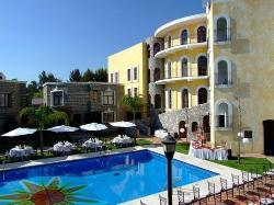 Mansion Tepotzotlan Hotel