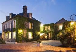Hotel de La Petite Verrerie