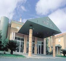 Hotel ATH Cañada Real Plasencia