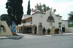 Hotel Huizache