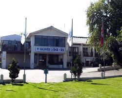 Halyards Lodge & Spa