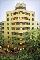 上海聯藝凱文公寓