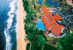 アワナ キジャール ゴルフ アンド ビーチ リゾート