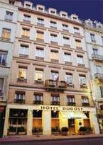 L'Hotel Dubost