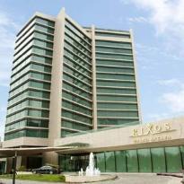 Rixos Grand Hotel Ankara