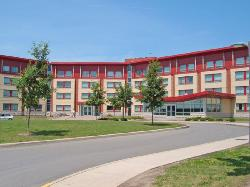 Residence and Conference Centre - Oakville